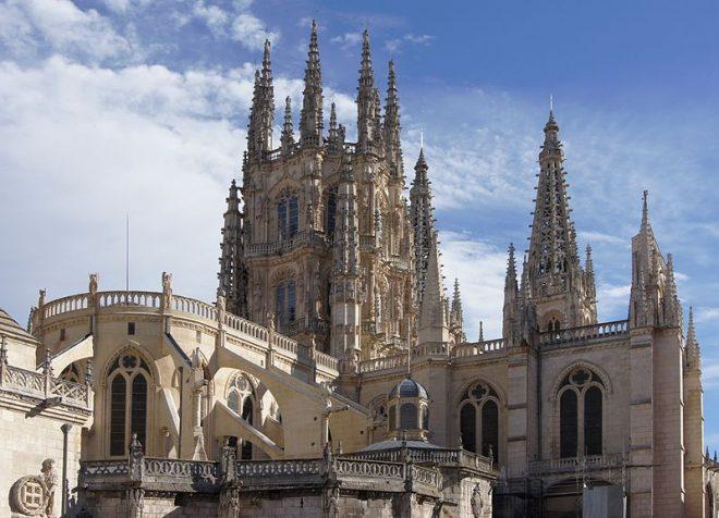 San Juan de Ortega to Burgos
