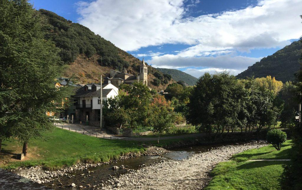 Classic Camino -
